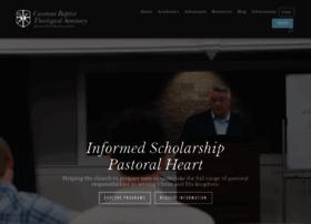 cbtseminary.org