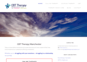 cbttherapymanchester.co.uk