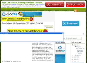 cbtvideotutorials.blogspot.com
