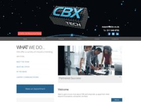 cbx.co.za