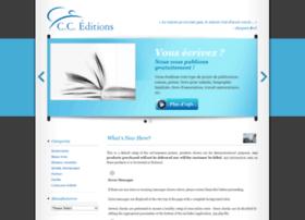 cc-editions.fr