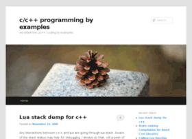 cc.byexamples.com