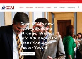 ccainstitute.org