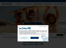 ccas.campeole.com