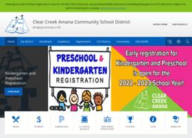 ccaschools.org