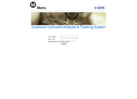ccats.metro.net