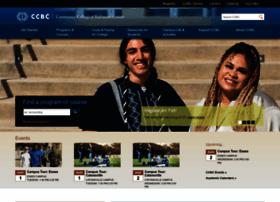 ccbcmd.edu