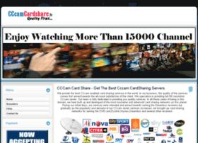 cccamcardshare.com