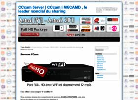 cccamserver.co
