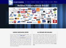 cccamsharing.net