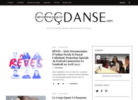cccdanse.com