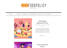 cccfoodpolicy.org