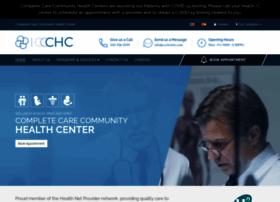 ccchclinic.com