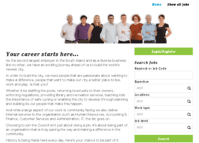 cccjobs.co.nz