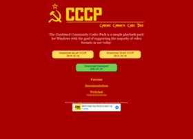cccp-project.net