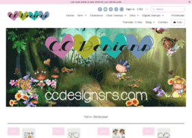 ccdesignsrubberstamps.com