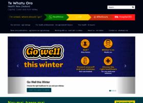 Ccdhb.org.nz