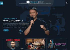 ccdirect.comedycentral.com