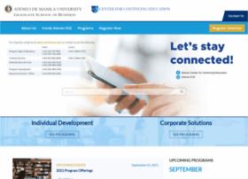 cce.ateneo.edu