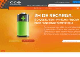 cce.com.br
