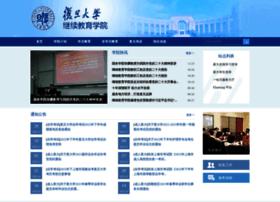 cce.fudan.edu.cn