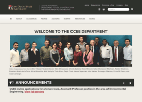 ccee.sdsu.edu