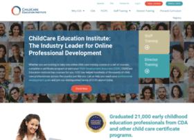 cceionline.edu