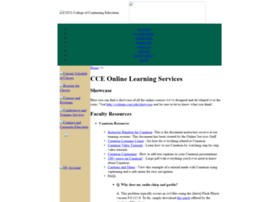 ccelearn.csus.edu