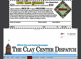ccenterdispatch.com