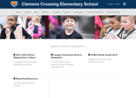 cces.hcpss.org