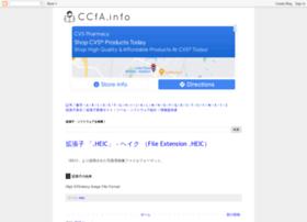 ccfa.info