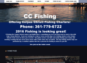 ccfishing.net