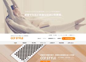 ccfstyle.com
