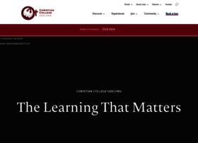 ccg.vic.edu.au
