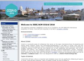 ccgrid2016.uniandes.edu.co