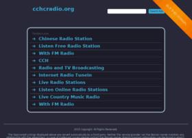 cchcradio.org
