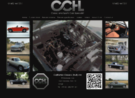 cchl.co.uk