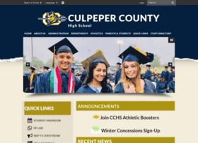 cchs.culpeperschools.org