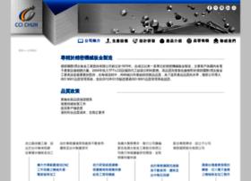 cci-co.com.tw