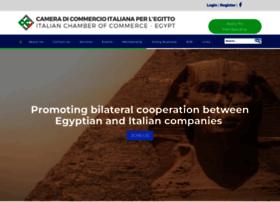 cci-egypt.org