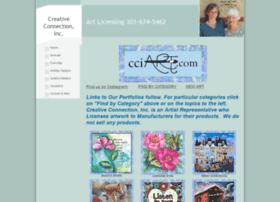 cciart.com