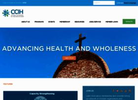 ccih.org
