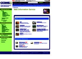 ccinfoweb.ccohs.ca