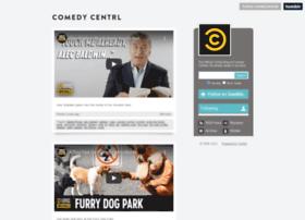 ccinsider.comedycentral.com
