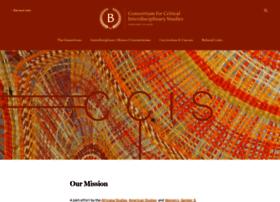 ccis.barnard.edu
