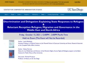 ccis.ucsd.edu