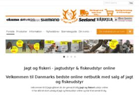 ccjagtogfiskeri.dk