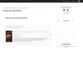 ccjazzfest.ticketleap.com