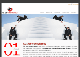 ccjobconsultancy.in
