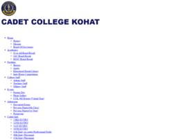 cck.edu.pk